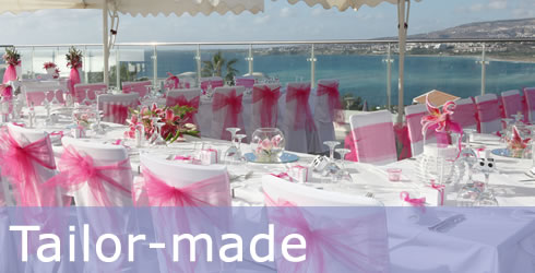 Paphos Tailor Made Weddings