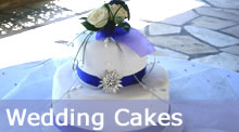Paphos Weddings Cakes